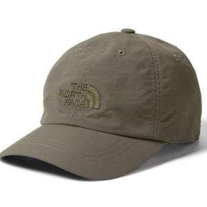 The North Face Horizon Ball Cap unisex small olive